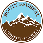 Routt Federal Credit Union Logo